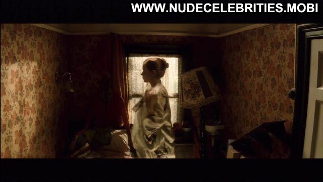 Amy Adams Nude Sexy Scene Leap Year Panties Bra Showing Tits