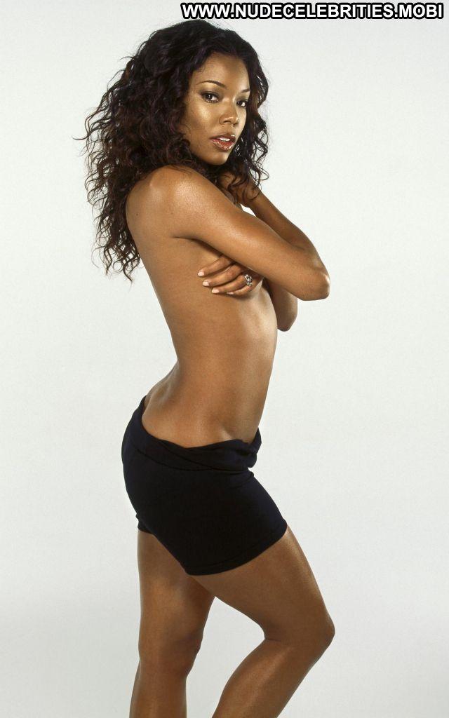 Gabrielle Union No Source Lingerie Big Ass Celebrity Babe Celebrity