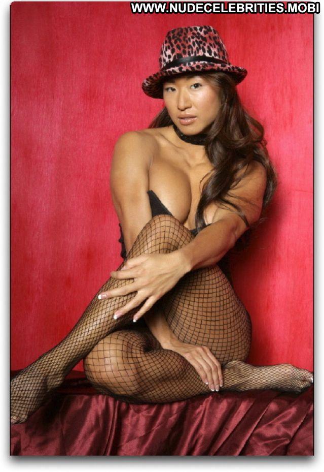 Gail Kim Hot Celebrity Nude Scene Babe Posing Hot Ass Nude Asian