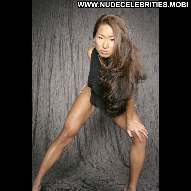 Gail Kim Hot Sexy Nude Scene Posing Hot Asian Babe Nude Celebrity