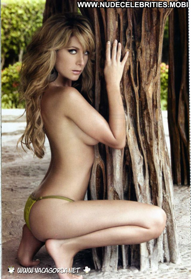 Geraldine Bazan No Source Posing Hot Cute Nude Scene Big Tits