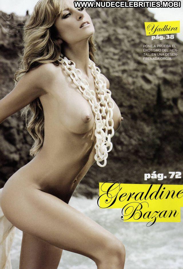 Geraldine Bazan No Source Latina Hot Nude Scene Babe Posing Hot Big