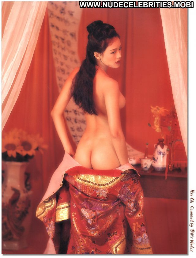 Hsu Chi No Source Nude Scene Showing Pussy Celebrity Tits Posing Hot