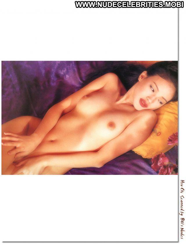 Hsu Chi No Source Cute Showing Tits Asian Nude Scene Tits Hot