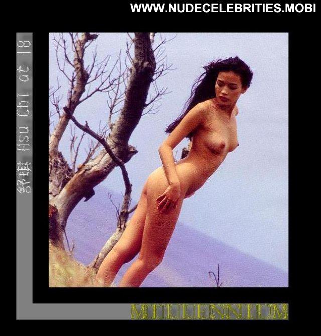 Hsu Chi No Source Babe Pussy Posing Hot Asian Cute Hot Nude Scene