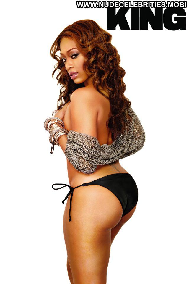 Katrina Laverne Taylor Small Tits Nude Ebony Posing Hot Celebrity Big