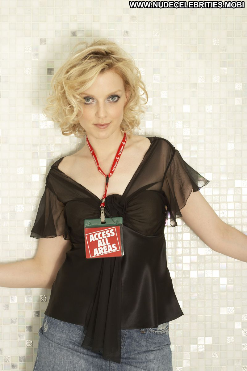 Lauren Laverne No Source Celebrity Posing Hot Babe Blonde -4934