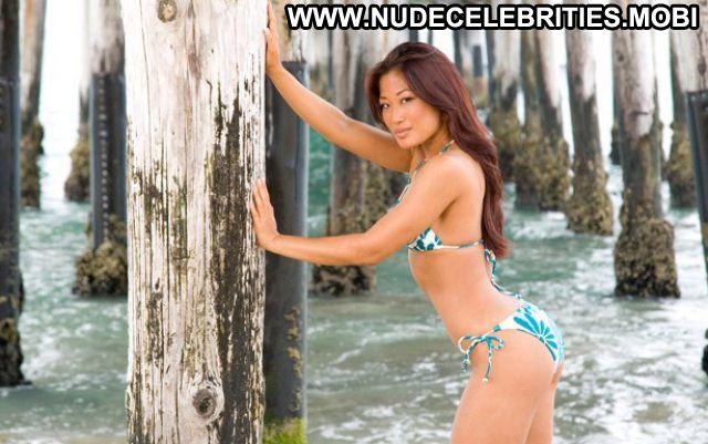 Lena Yada No Source Babe Nude Scene Posing Hot Cute Bikini Celebrity