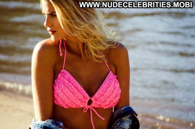 Maria Del Cerro No Source Latina Posing Hot Celebrity Cute Hot Nude
