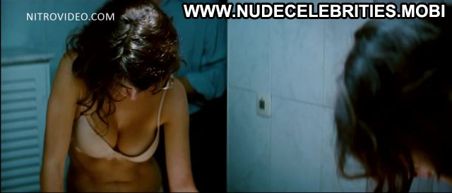 Penelope Cruz Broken Embraces Spanish Actress Nude Scene Hot