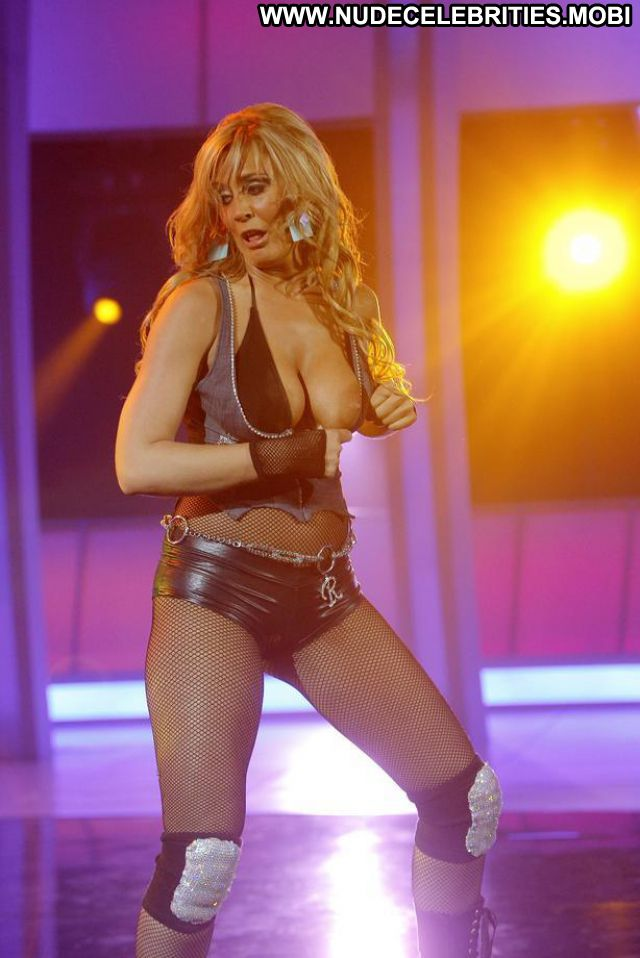 Rocio Marengo No Source Hot Celebrity Blonde Posing Hot Posing Hot