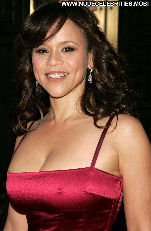 Rosie Perez No Source Celebrity Cute Big Tits Big Tits Big Tits Big
