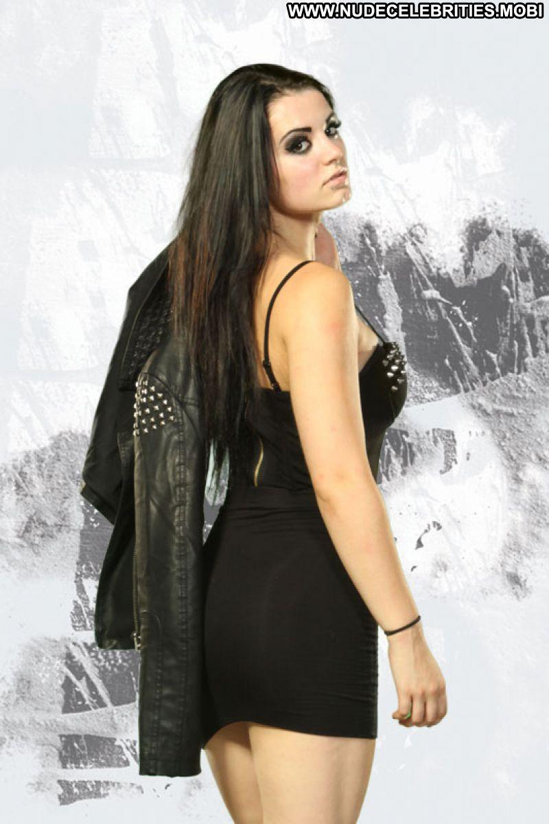 Saraya Jade Bevis No Source Celebrity Posing Hot Babe