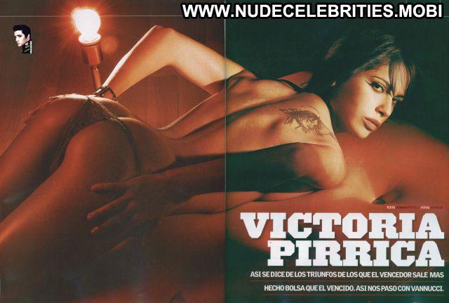 Victoria Vanucci No Source  Hot Ass Tits Babe Argentina Latina Nude