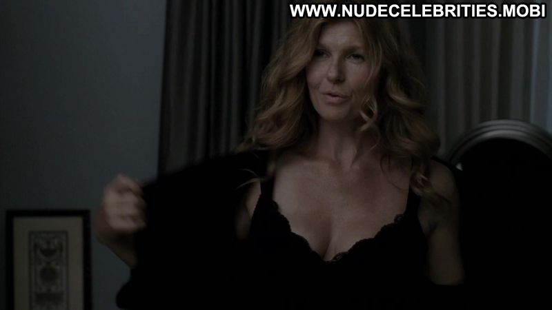 Connie Britton American Horror Story American Horror Story Celebrity Posing Hot -1577