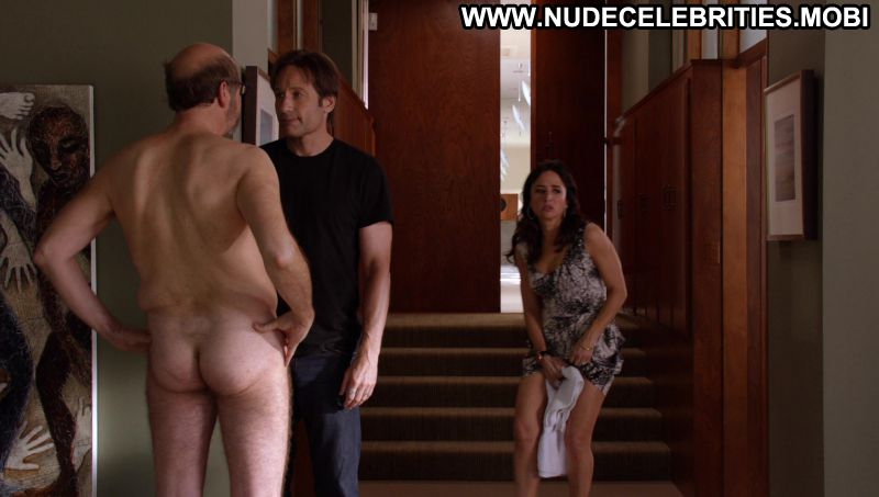 Pamela Adlon Nude Californication
