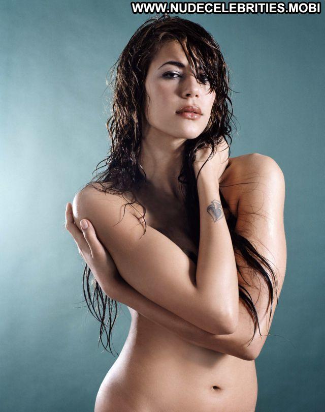 Karima Adebibe No Source  Nude Scene Tits Babe Celebrity Cute