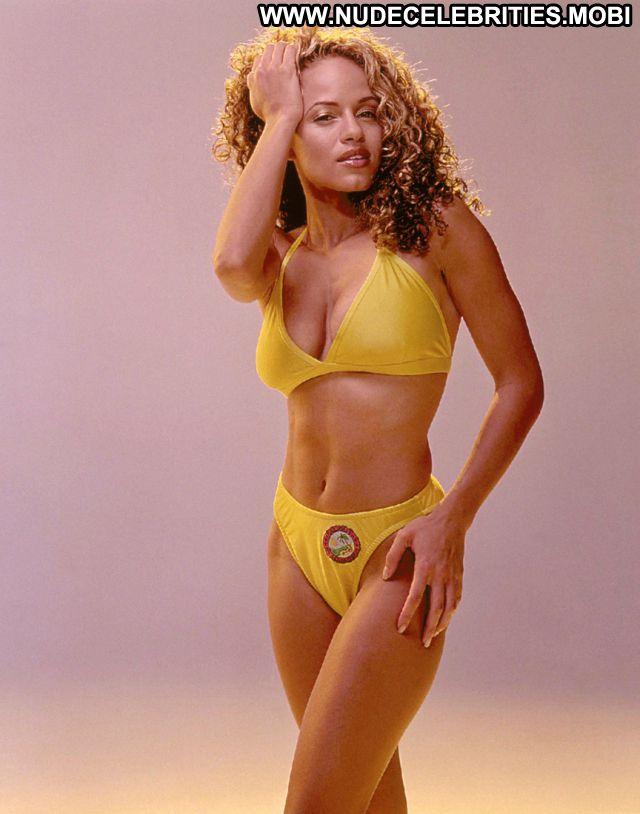 Leila Arcieri No Source Posing Hot Bikini Hot Lingerie Cute Posing