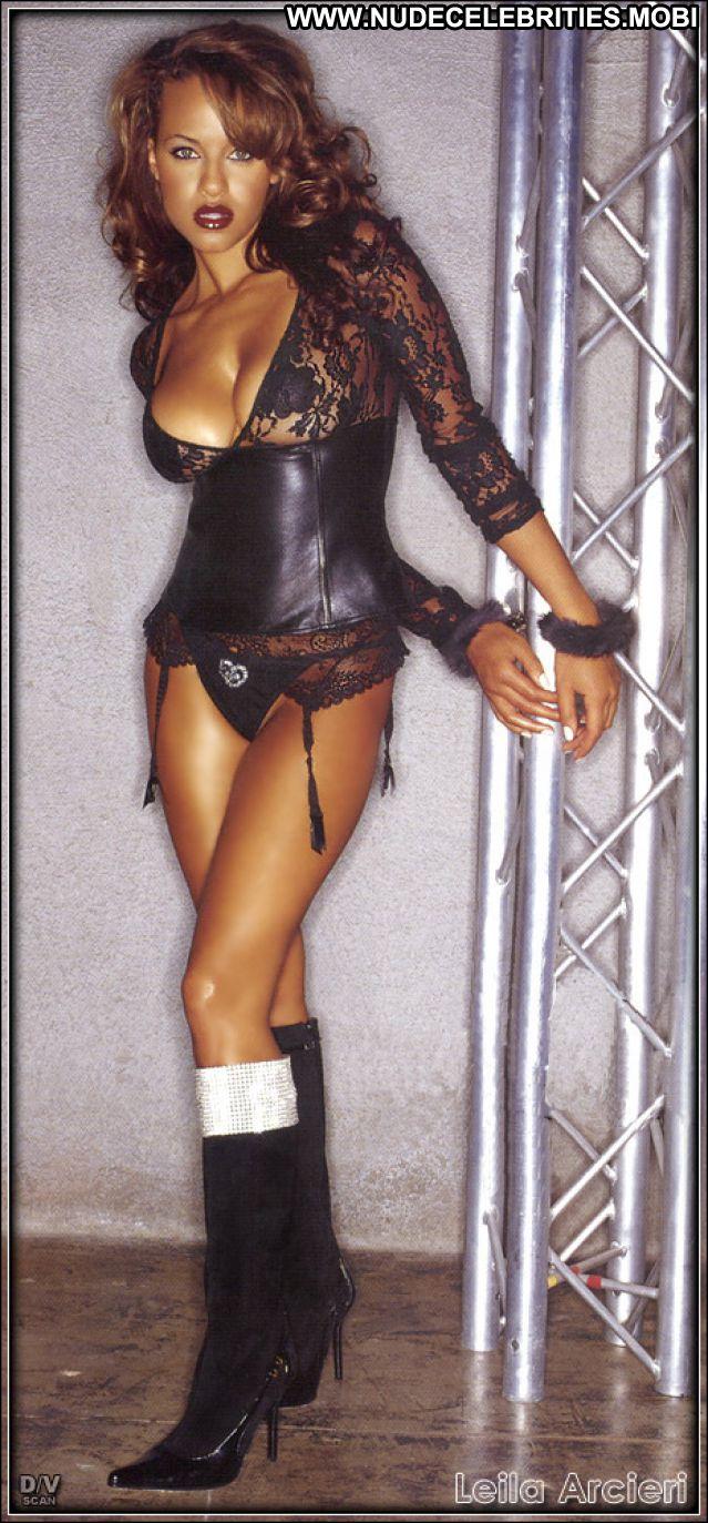 Leila Arcieri No Source Celebrity Bikini Nude Scene Celebrity Ebony