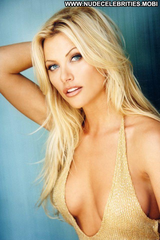 Lisa Dergan No Source Nude Babe Blonde Celebrity Celebrity Posing Hot