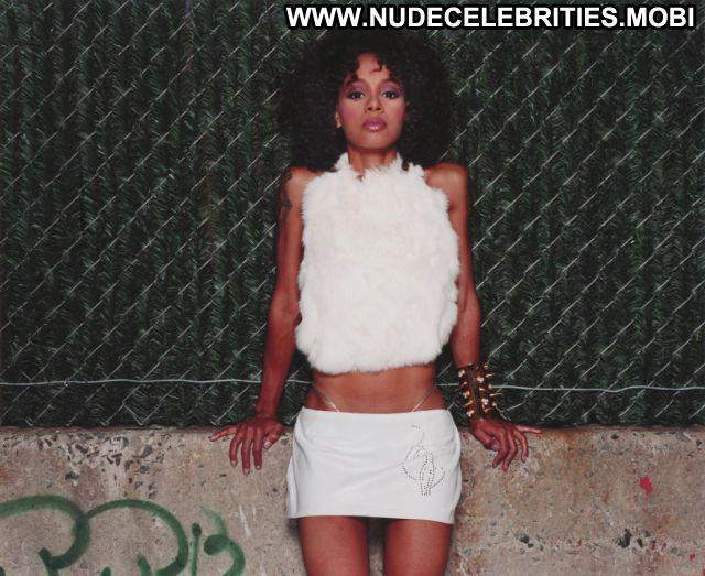 Lisa Lopez No Source Nude Scene Posing Hot Ebony Cute Babe Sexy