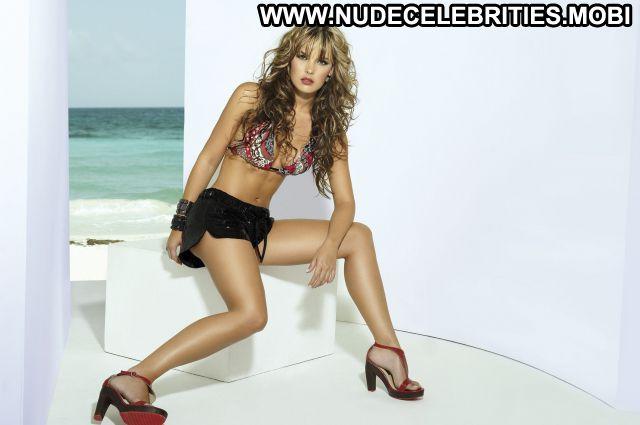 Melissa Giraldo No Source Tits Nude Scene Bikini Posing Hot Latina