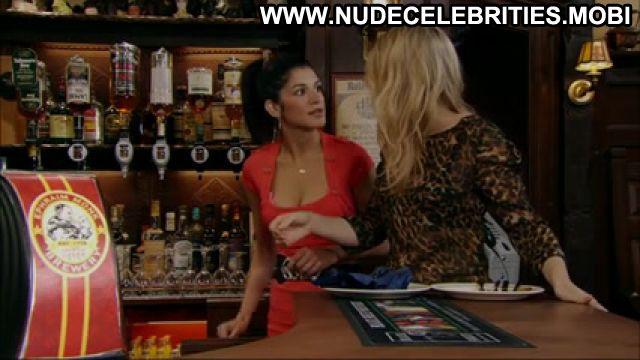 Natalie Anderson No Source Nude Brunette Celebrity Latina Posing Hot