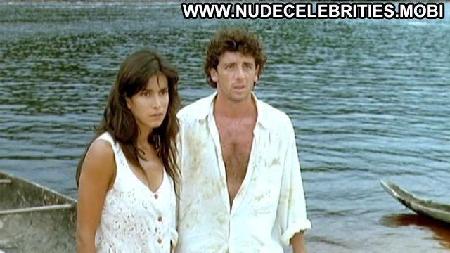 Patricia Velasquez No Source Babe Nude Scene Hot Venezuela Latina