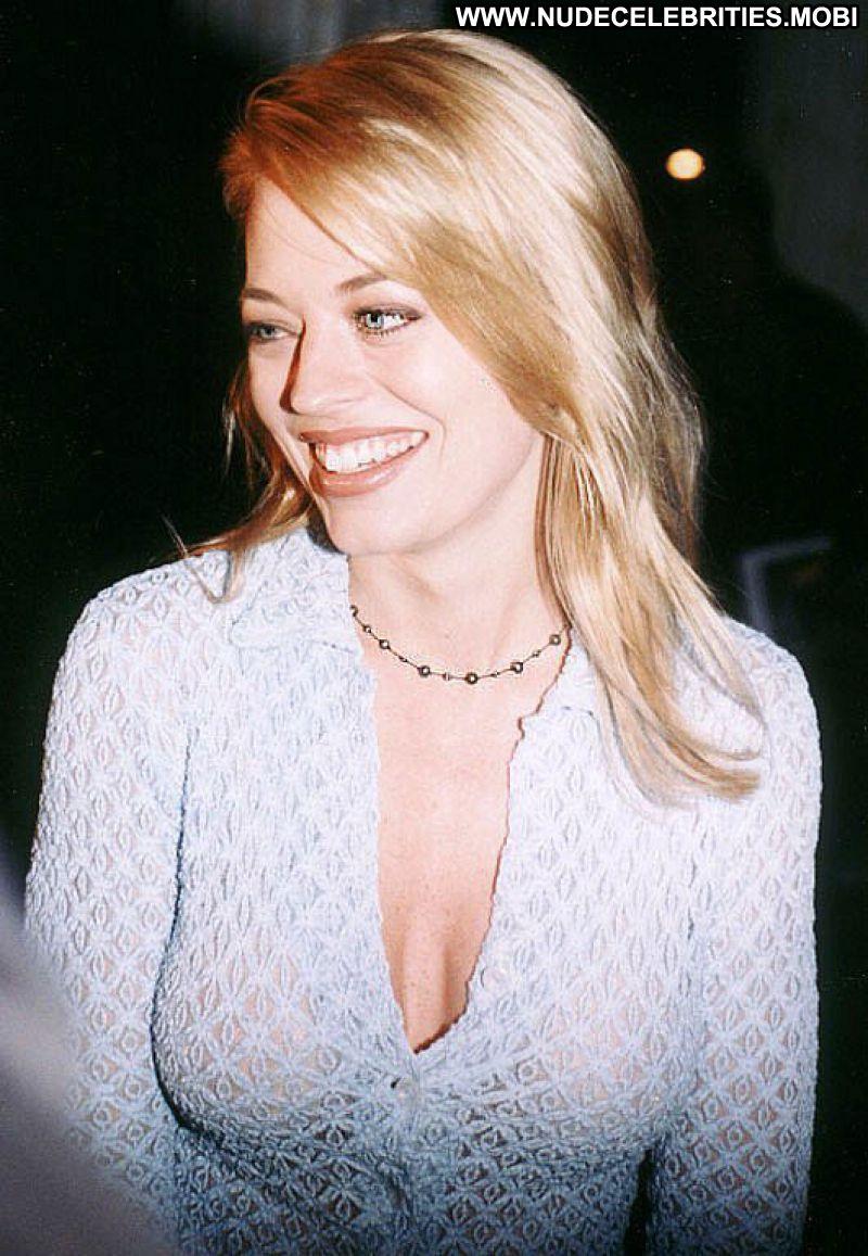 Jeri Ryan No Source Celebrity Posing Hot Babe Blonde Celebrity Nude Posing Hot Sexy -1028