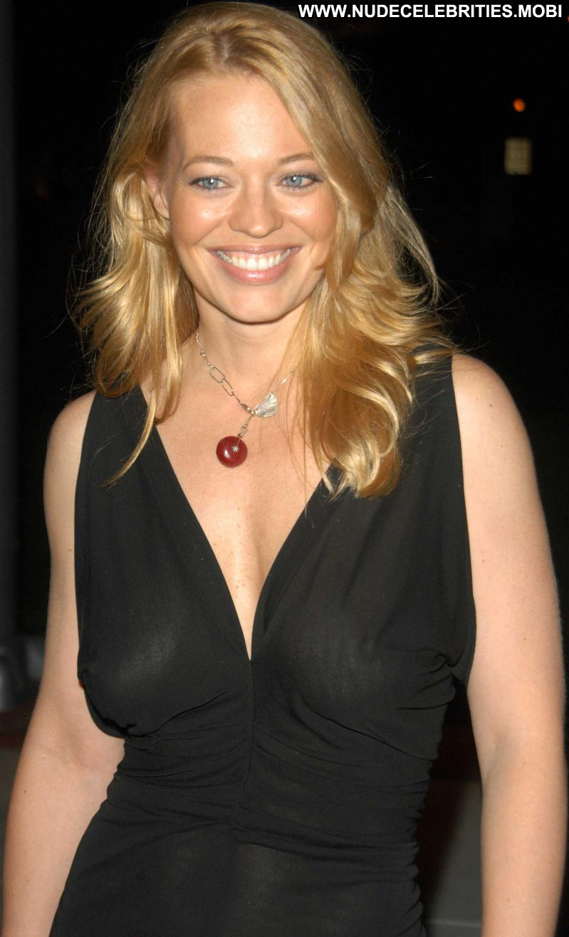 Jeri Ryan Source Celebrity Posing Hot Babe Blonde