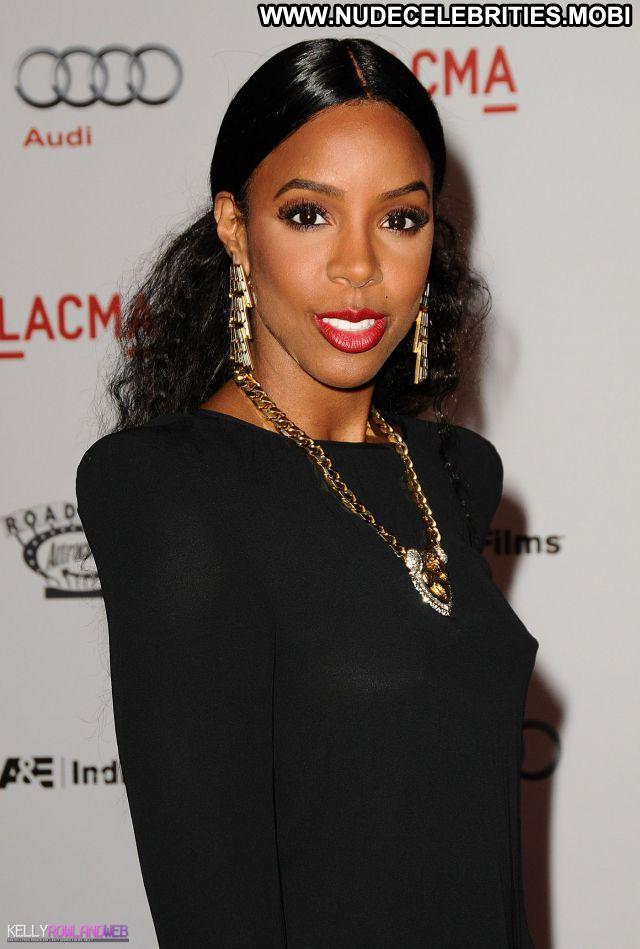 Kelly Rowland Posing Hot Sexy Dress Cute Celebrity Sexy Singer Ebony