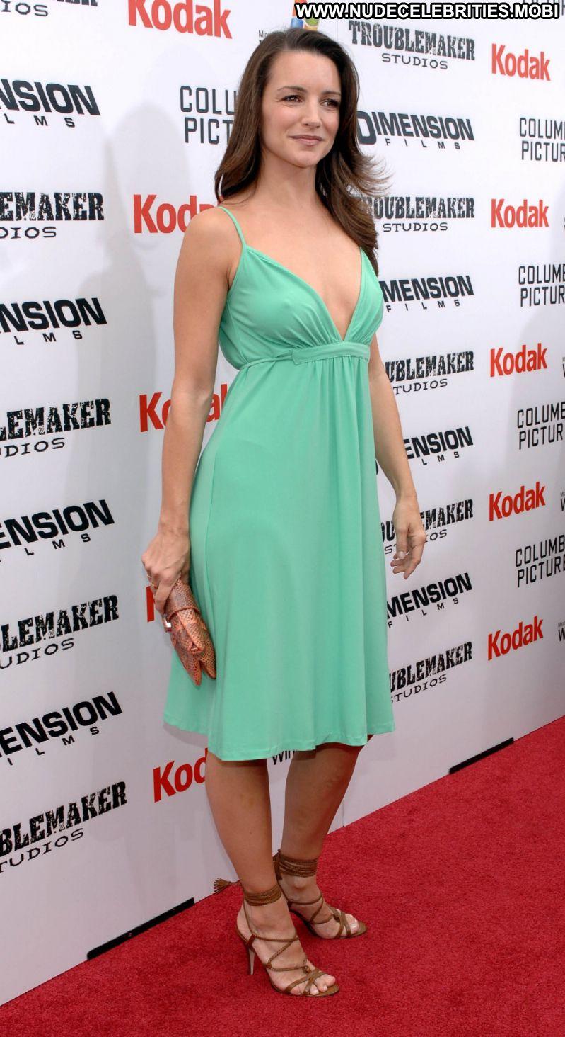 Kristin Davis No Source Celebrity Beautiful Babe Posing