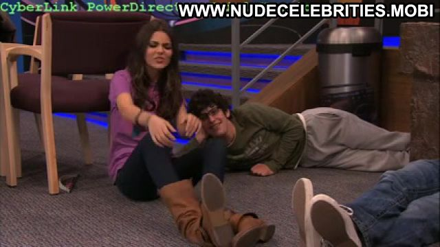 Victoria Justice Nude Sexy Scene Jeans Fetish Brunette Horny