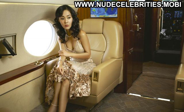 Yunjin Kim No Source Cute Babe Sexy Celebrity Sexy Dress Posing Hot