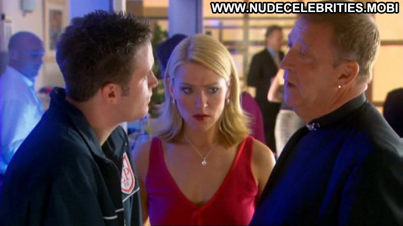 Zoe Lucker Sex Naked Footballers Wives 44