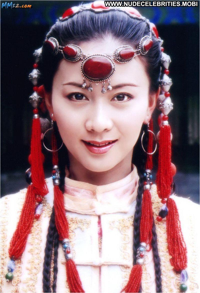 Tang Jia Li No Source Celebrity Posing Hot Babe Celebrity