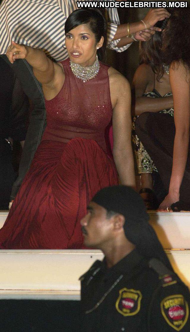 Padma Lakshmi No Source Babe Hot Nude Celebrity Indian Nude Scene