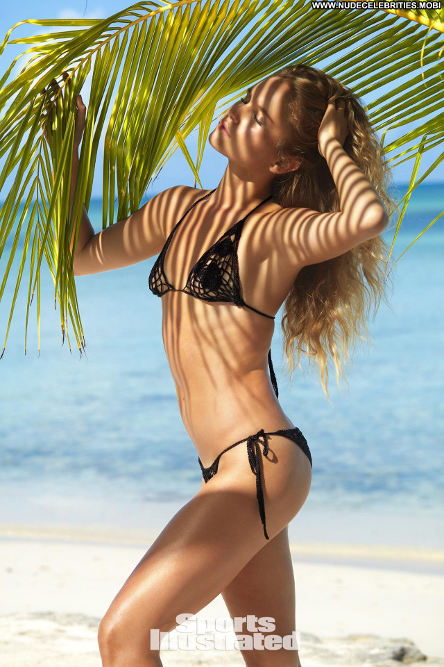 Sailor Brinkley Cook Sports Illustrated Sexy Beautiful Posing Hot