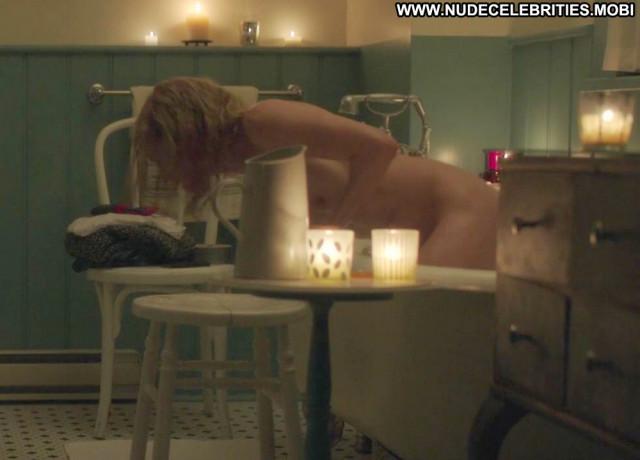 Naomi Watts Babe Tied Up Breasts Actress Beautiful Posing Hot Shy