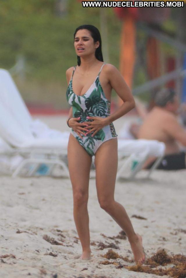 Anna Kournikova Anna Nicole Bikini Celebrity Summer Sex Nyc London