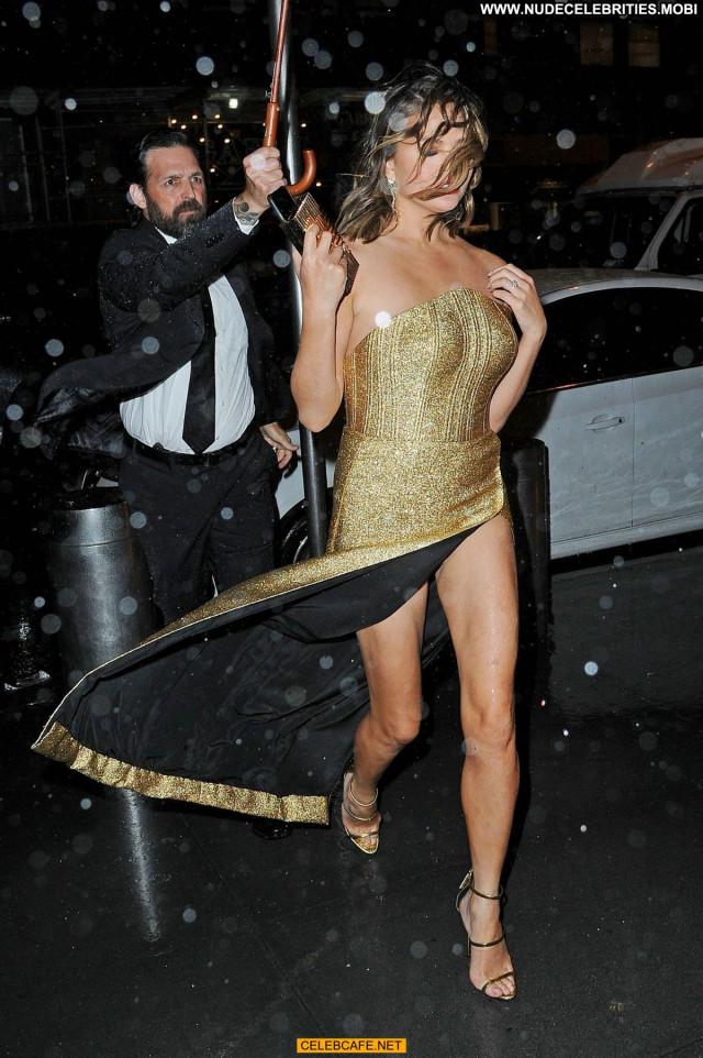 Chrissy Teigen No Source Nyc Celebrity Beautiful Babe Posing Hot