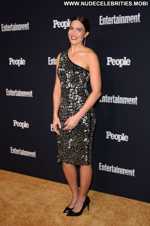 Mandy Moore New York Celebrity Beautiful New York Party Babe Magazine