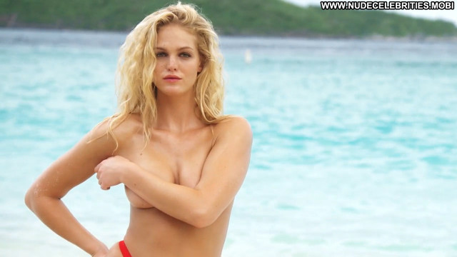 Erin Heatherton Sports Illustrated Swimsuit Beautiful Swimsuit