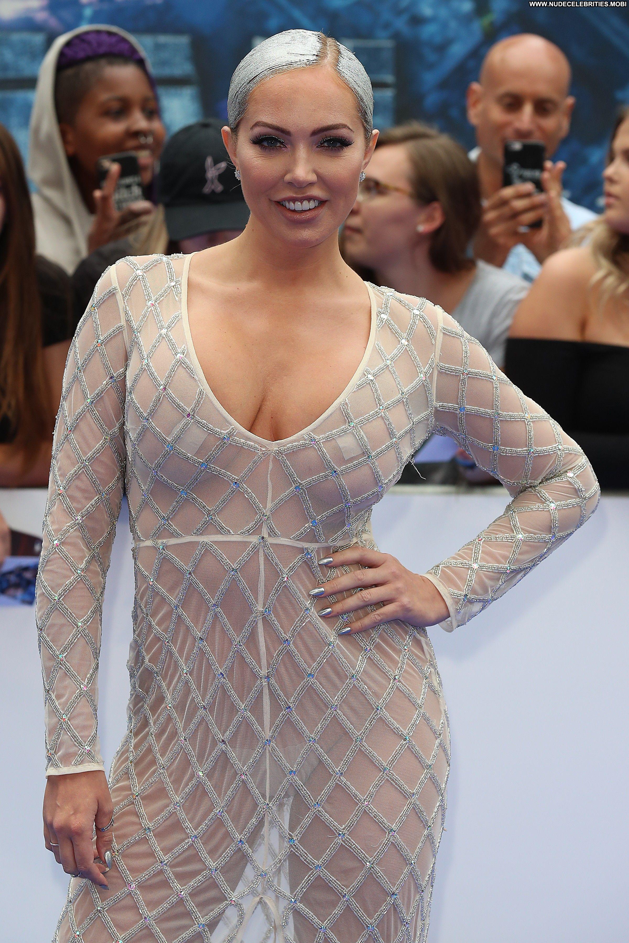 Aisleyne Horgan Wallace No Source Celebrity Beautiful Babe