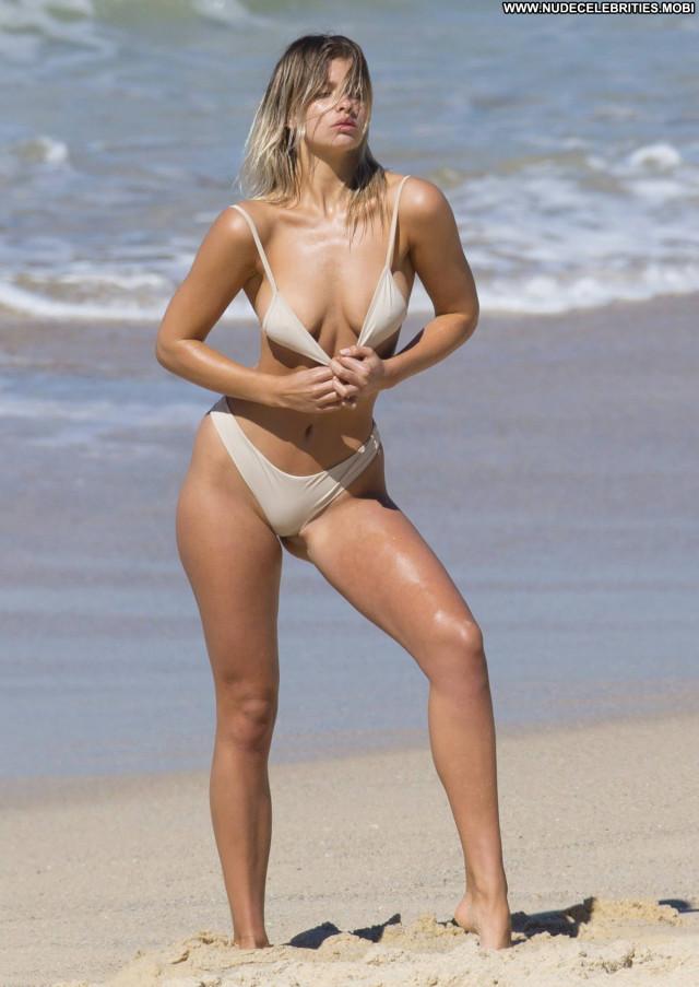 Claudia Galanti Topless Photoshoot Celebrity Candid Babe Australian