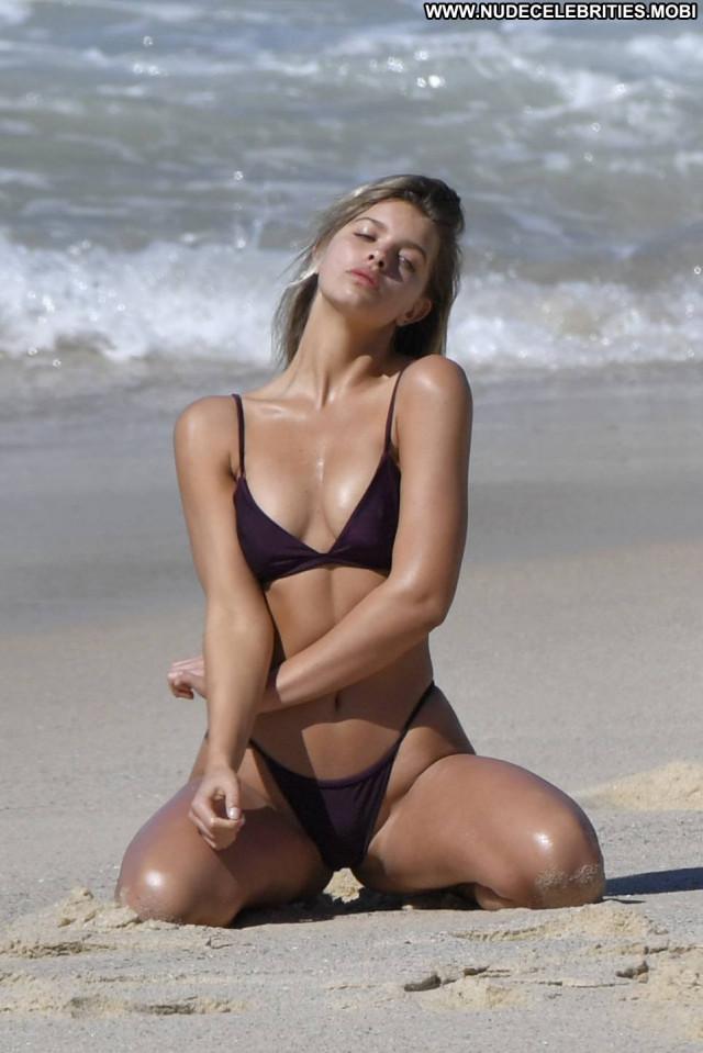 Claudia Galanti Topless Photoshoot Babe Topless Beautiful Actress