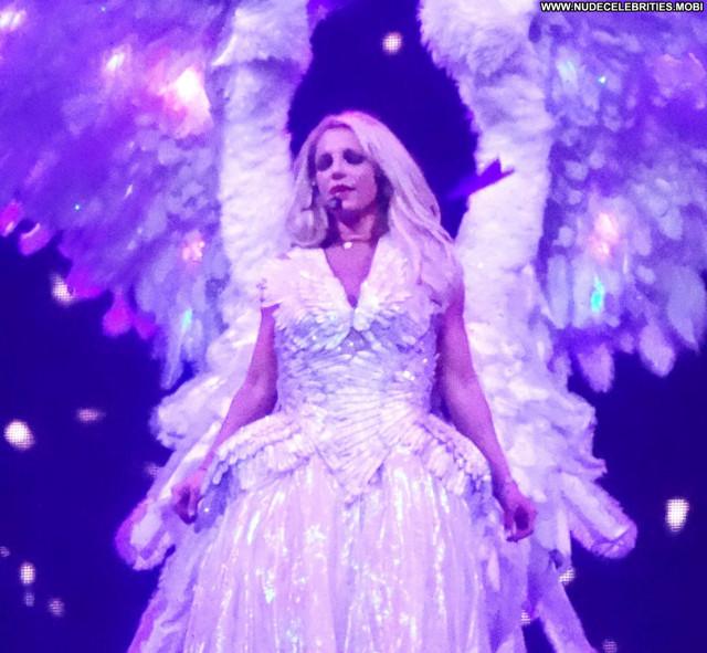 Britney Spears Las Vegas Lingerie International Live Hot Posing Hot