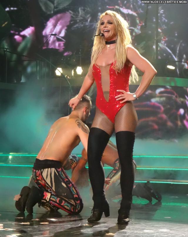 Britney Spears Las Vegas Babe Bodysuit Teen Live Stage International