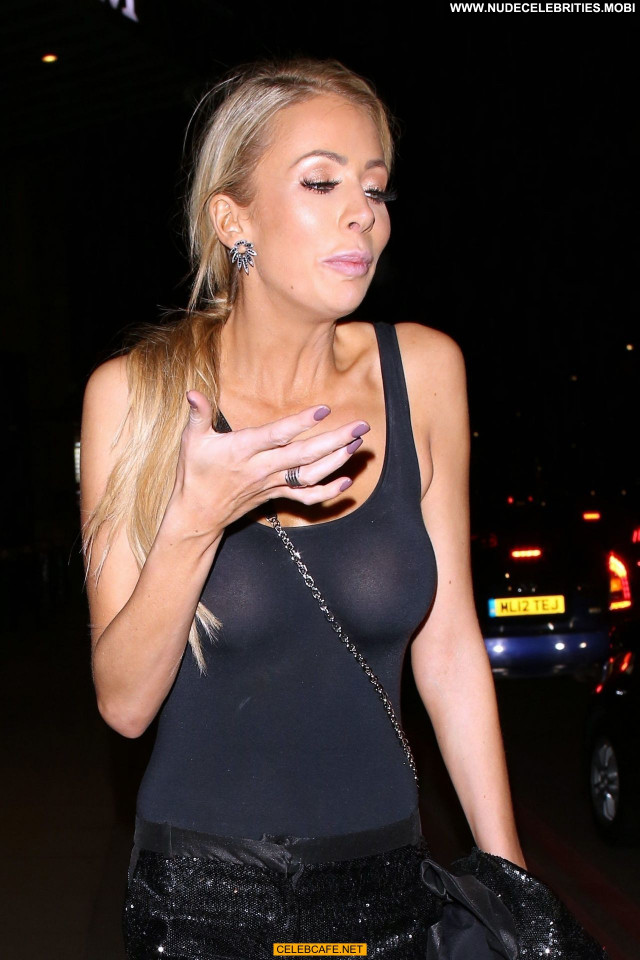 Olivia Attwood No Source Awards See Through Celebrity Babe Beautiful