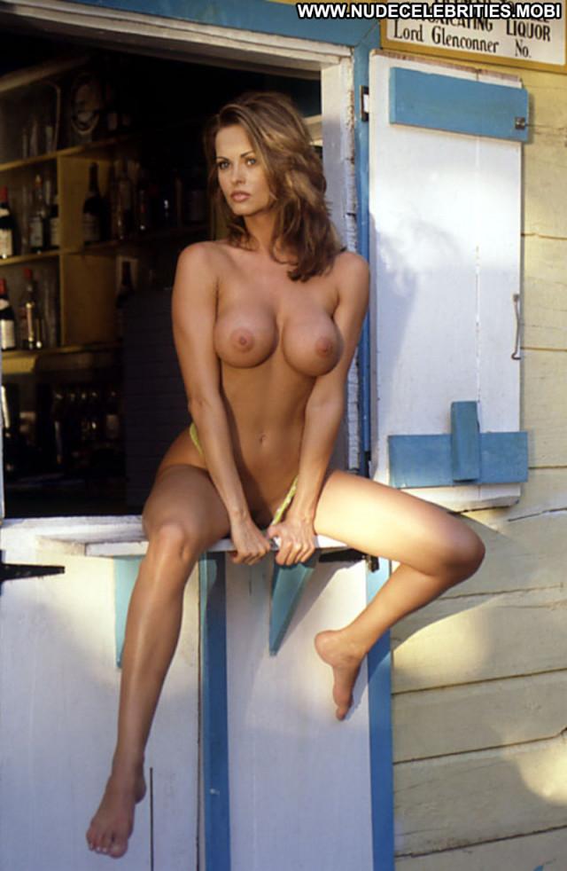 Karen Mcdougal No Source Babe Celebrity Perfect Nude Beautiful